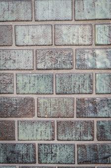 Brique motif de la texture du mur