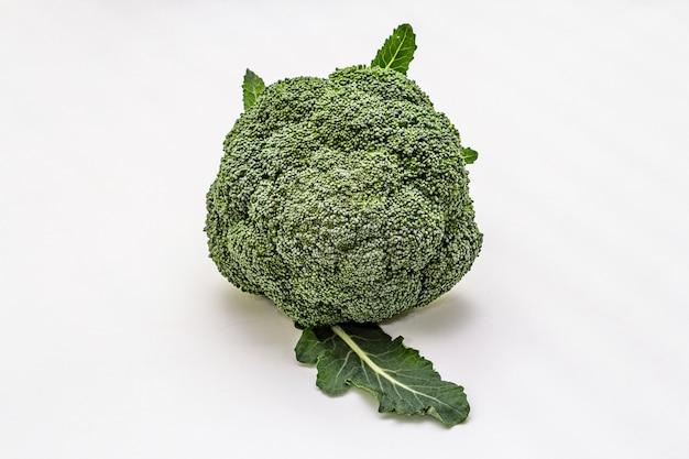 Brocoli frais mûr