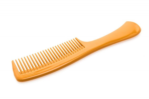 Brosse ou peigne à cheveux