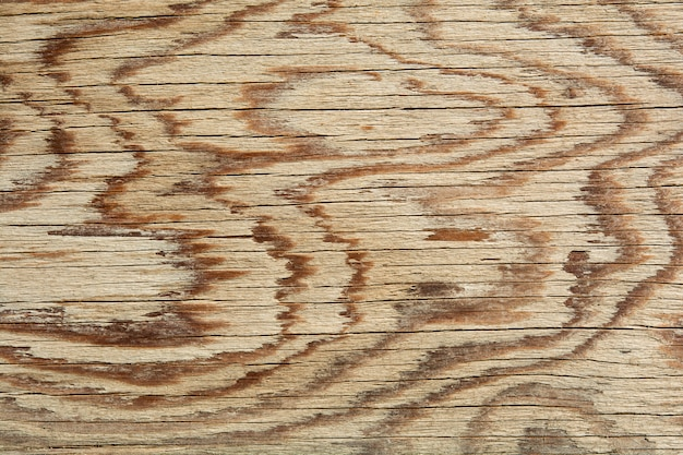 Brown board texture, fond, abstraction
