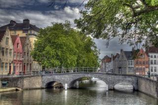 Brugge ville