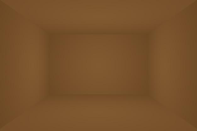 Brun beige crème clair de luxe abstrait comme le fond de modèle de texture de soie de coton. chambre studio 3d.