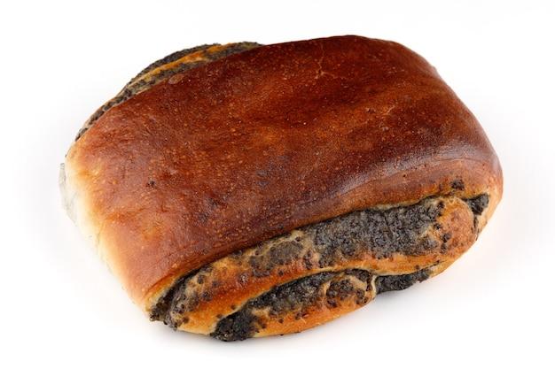 Bun aux graines de pavot et muffins