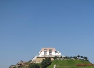 Bungalow palais