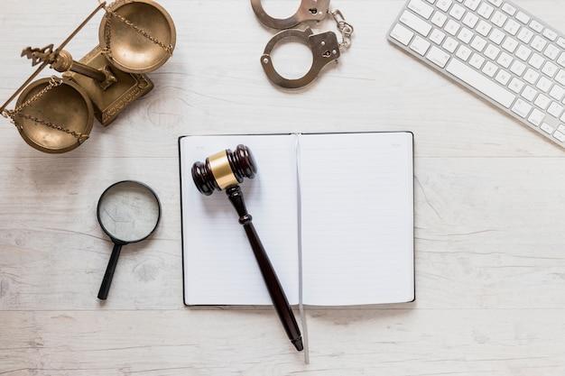 Bureau d'avocat