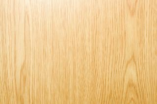Bureau couleur du bois de fond
