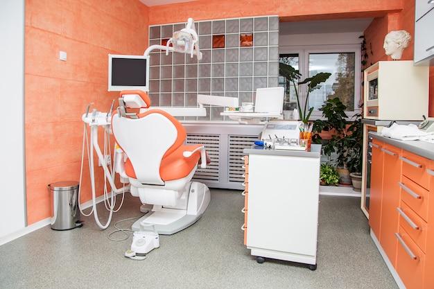 Bureau de dentiste