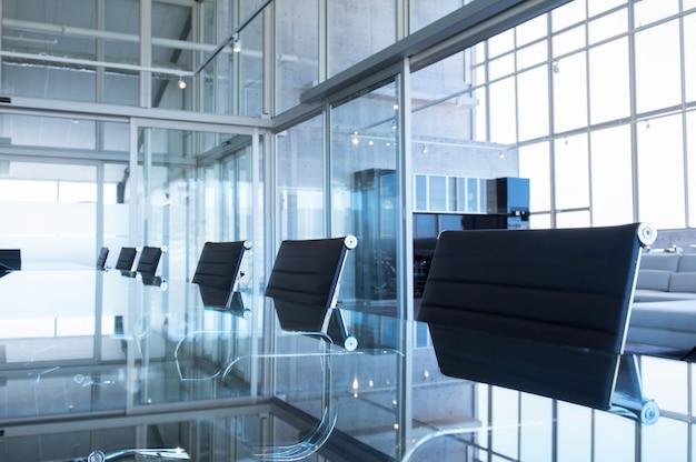 Bureau de la salle du conseil