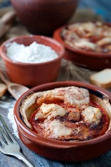 Burek, un plat traditionnel des balkans