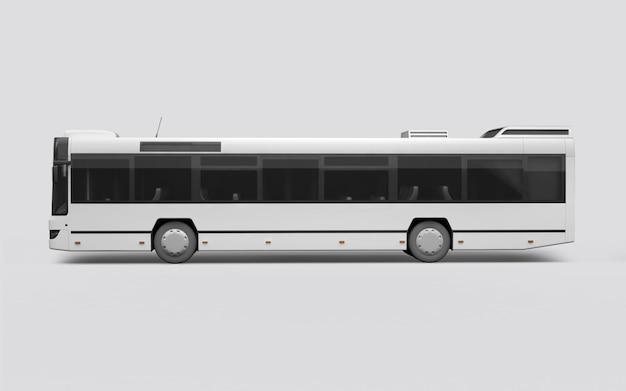 Bus à l'ancienne