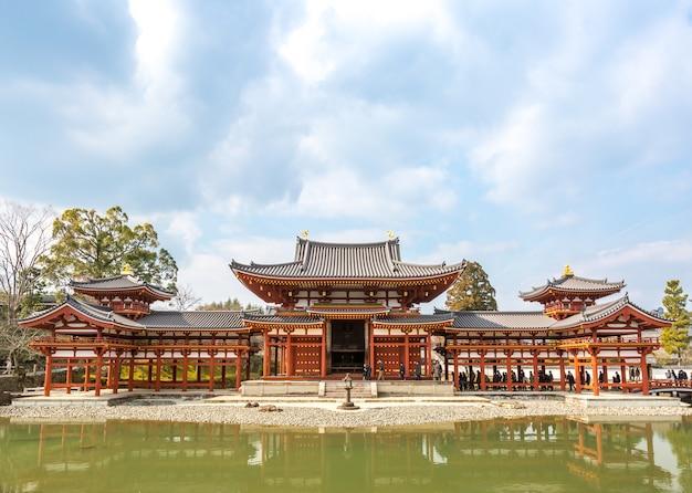 Byodo-in temple uji kyoto