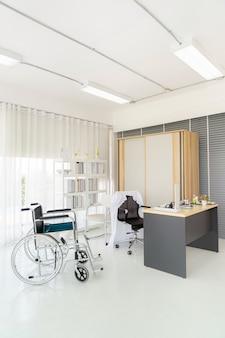 Cabinet de médecin