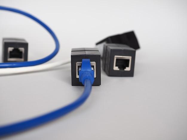 Câble lan ethernet rj45