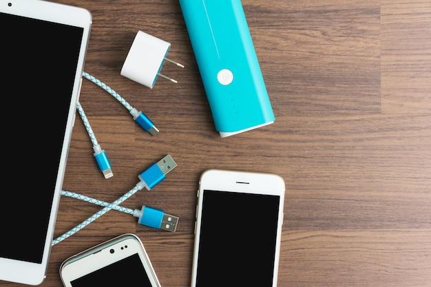 Câbles de chargement usb pour smartphone et tablette