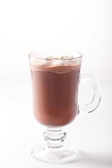 Cacao aux guimauves