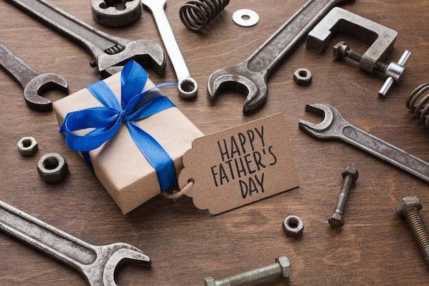 Cadeau de fête des pères