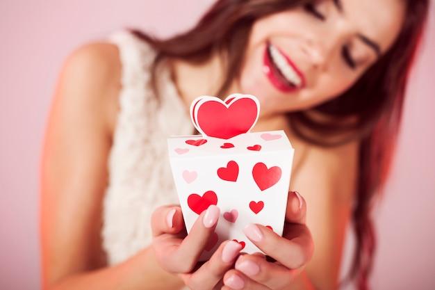 Cadeau de la saint-valentin spécialement pour vous