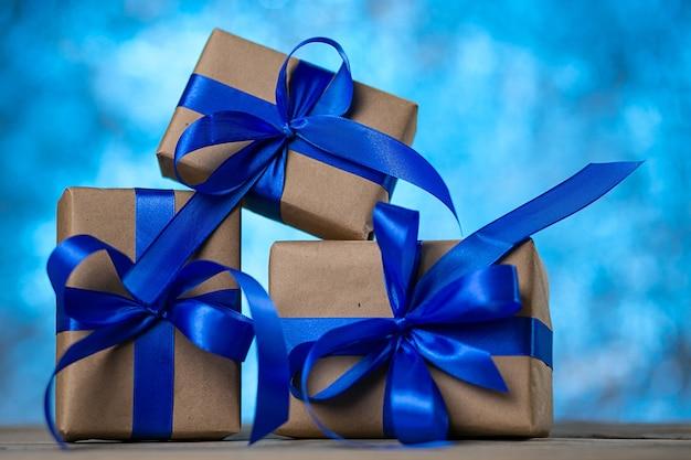 Cadeaux de noël ou d'anniversaire.