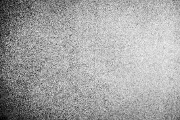 Cadre de papier noir foncé texturé