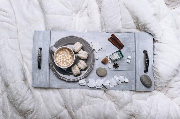 Café au lit