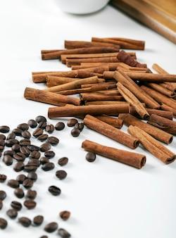 Café et cannelle