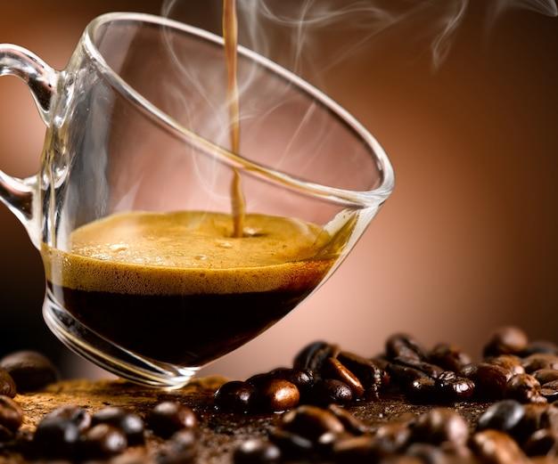 Le café expresso sous toutes ses merveilleuses formes