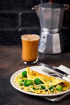 Café keto à faible teneur en glucides et café à toute épreuve