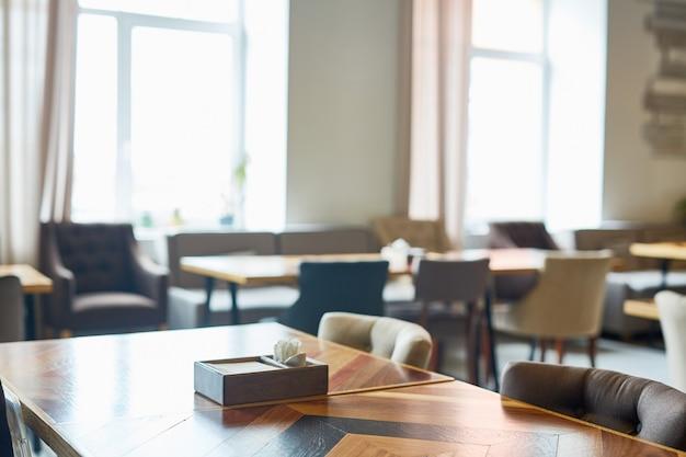 Café de luxe
