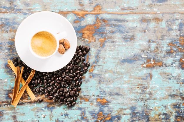 Café nature morte