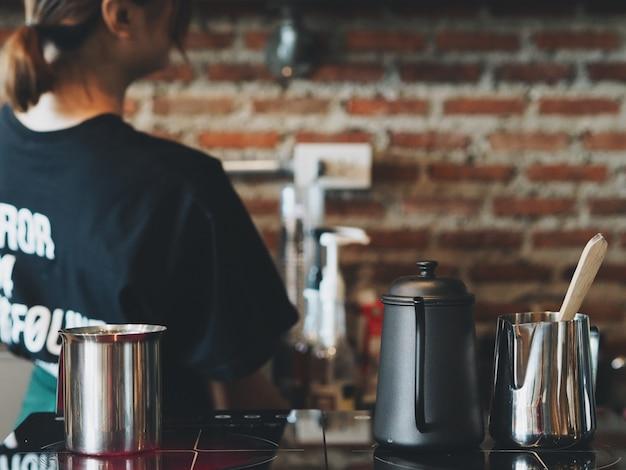 Café Photo Premium
