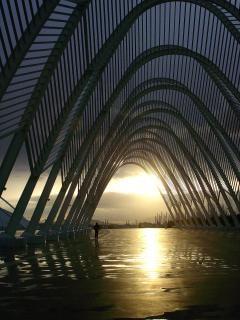 Calatrava, formes