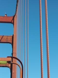 Californie, la baie, de l'ingénierie
