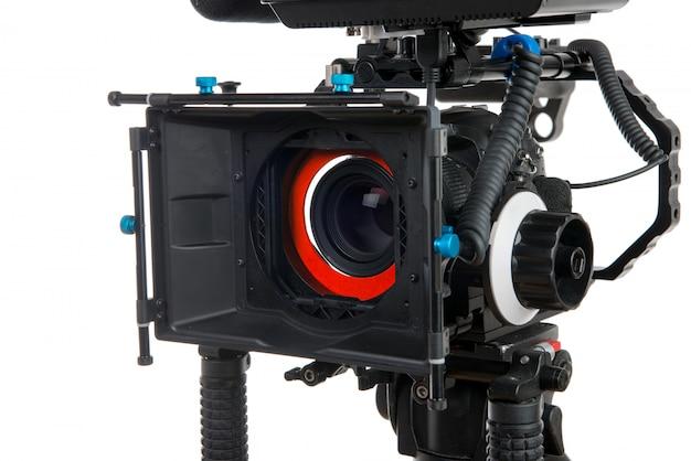 Caméra vidéo professionnelle
