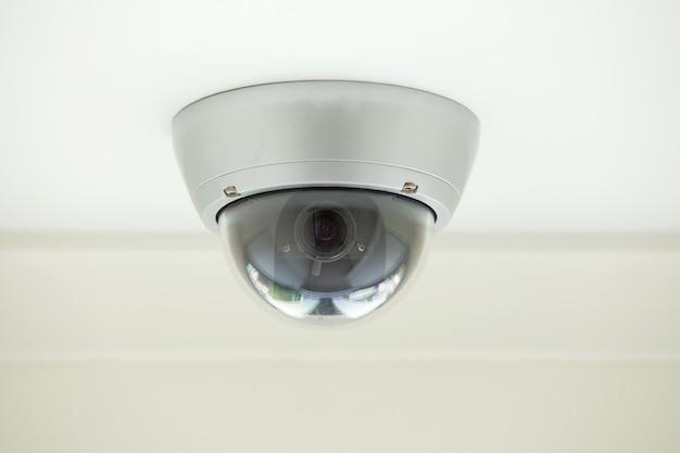 Caméra vidéo de vidéosurveillance pour l'emplacement en extérieur