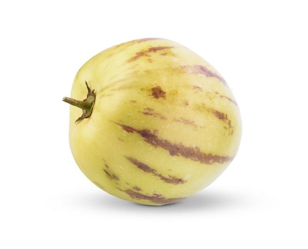 Cantaloup au pépino