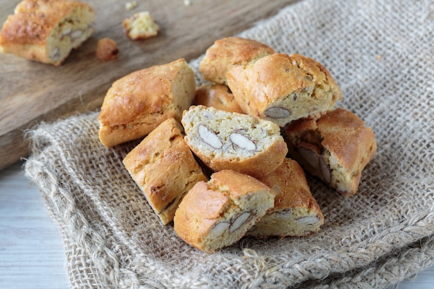 Cantucci toscan
