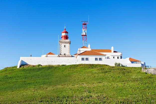 Cap roca, portugal
