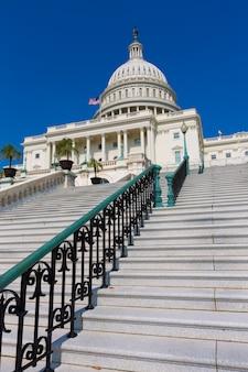 Capitole du congrès de washington dc usa