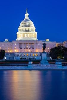 Capitole des états-unis, washington dc