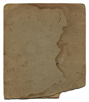Cardboard texture antique