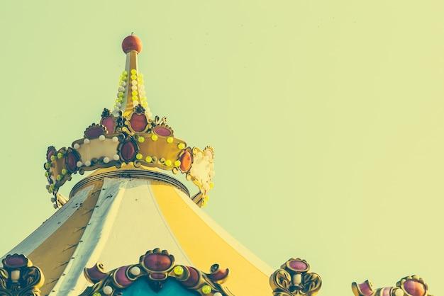 Carnaval carrousel
