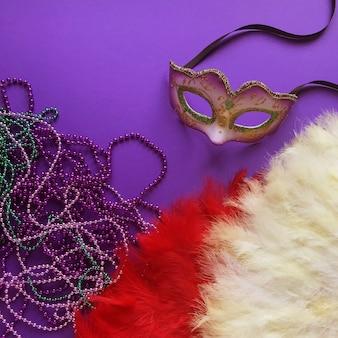 Carnaval. mardi gras. carnaval brésilien. printemps