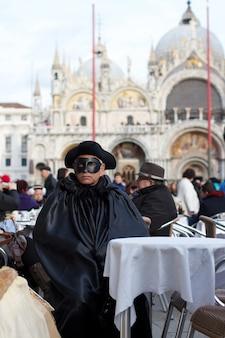 Carnaval - venise italie