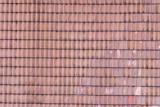 Les carreaux d'argile