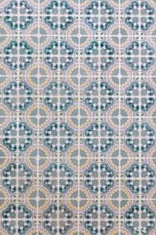 Carreaux d'azulejo portugais