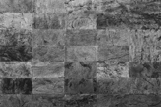 Carreaux de marbre gris texturés