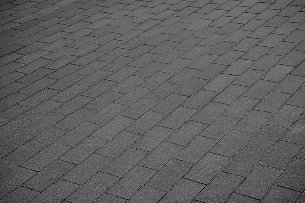 Carreaux de pavage à motifs, fond de plancher en brique en céramique