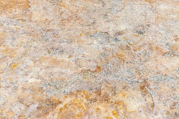Carrière de pierre et de granit.
