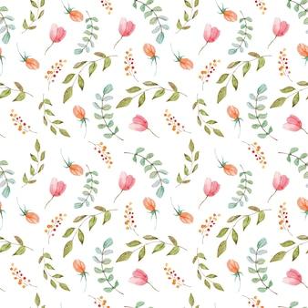 Carte florale. cadre de cercle d'illustration florale printemps pâques. vacances de printemps. cadre de cercle de mariage