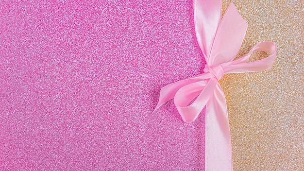 Carte de voeux bicolore invitation ou boîte-cadeau pour les mères